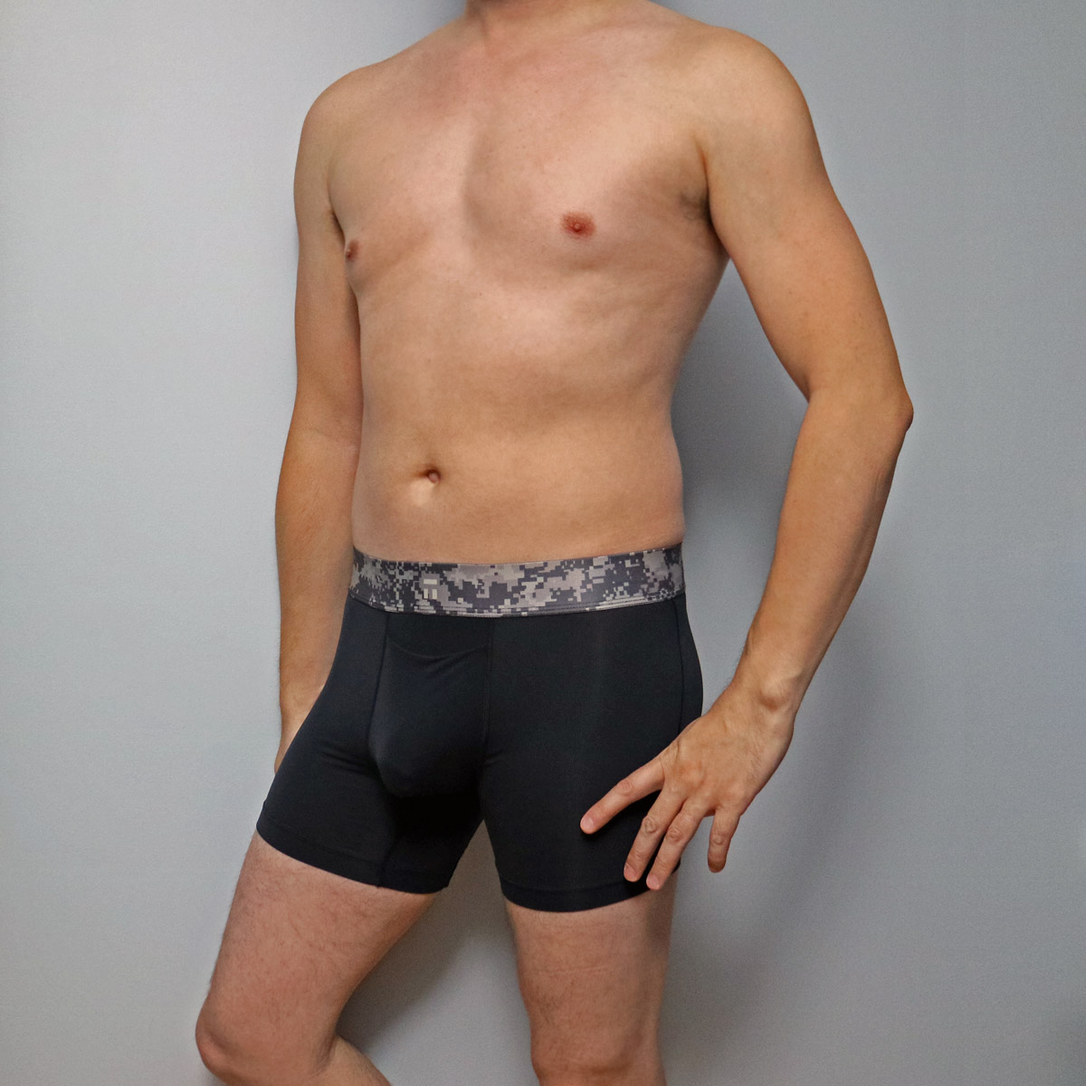 Air-Mesh-Trunks